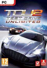 Test Drive Unlimted 2 (PC) - Now Down to Only £10.97 @ Amazon