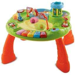 In The Night Garden Explore & Play Table - £24.99 @ Vtech