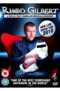 Rhod Gilbert And The Cat That Looked Like Nicholas Lyndhurst (DVD) - £4.99 @ Play