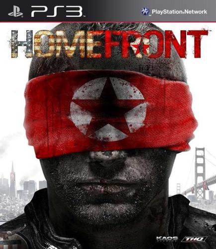 Homefront (PS3) - £25 @ Tesco Entertainment