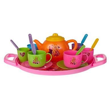 Barbie Tray Tea Set - was £25 now £6.75 (with code) @ Debenhams