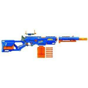Nerf N-Strike Longstrike CS-6 - £29.99 @ Amazon