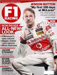3 Issues of F1 Racing Magazine for £1 @ Magazine Group Subscriptions