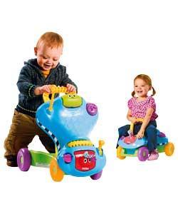 Playskool Step Start Walk 'n' Ride - was £25.49 now £12.47 @ Argos
