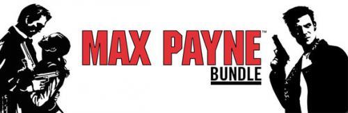 Max Payne 1 & 2 Bundle & Bully Scholarship Edition (PC) - £2.49 each @ Steam