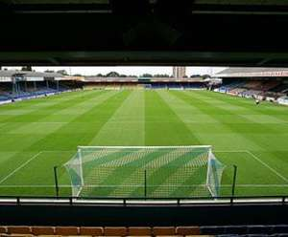 Bradford City vs Burton Albion - £1 a Ticket @ Bradford City FC