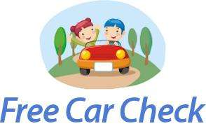 Free Vehicle Check Including Stolen Check, Tax Check etc @ Free Car Check