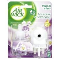 Airwick lavender & camomile plug in £1.00 @ B&M