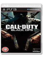 Call of Duty: Black Ops (Xbox 360) (PS3) - £21.98 Online @ Game