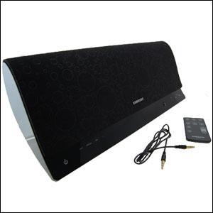 Samsung YA-SBR510 Bluetooth Speaker System (hyper 3 channel surround speaker) - Only £34.99 delivered @ Mobile Fun