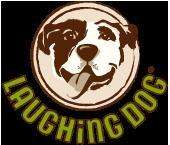 Free Dog Food Sample @ Laughing Dog Food