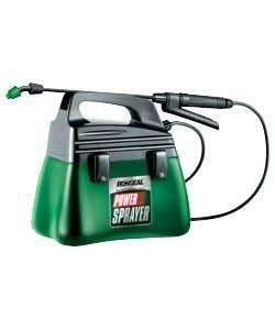 RONSEAL POWER SPRAYER NEW @ Argos ebay outlet £19.99 ( + £1.99 delivery)