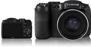 Fuji Finepix S1600 (Refurb) - Only £80.74 Delivered (with code) @ Fujifilm