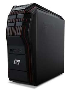 Acer Aspire Predator G5 Gaming Desktop, i5 3.2GHz, 4GB DDR3 RAM, 1TB HDD, Nvidia GeForce GT340 (1GB), Windows 7 Home Premium - Down from £849 to £529 @ Ebuyer