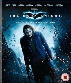 Dark Knight (Blu-ray) (Pre-owned) - £5 @ Gamestation