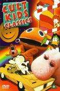 Cult Kids Classics (DVD) - £1.97 Delivered @ Play Sold By Disk Giant