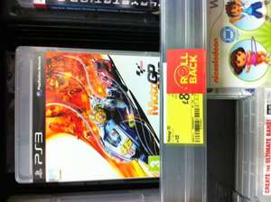 MotoGP 09/10 (PS3) - £8 @ Asda (Instore)