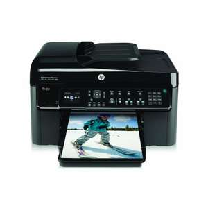 HP CQ521B Photosmart Premium e-All-in-One with Fax Web Enabled Printer - £110.99 Delivered @ Amazon Sold By Cartridge Point
