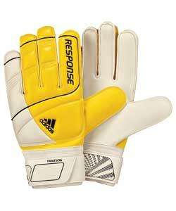 Adidas Response Adult Goalkeeper Gloves - was £12.99 now £4.99 @ Argos