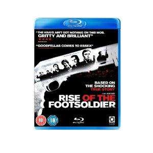Rise of The Footsoldier (Blu-ray) - £5.75 @ Amazon Sold By Cavalcade of DVD's