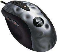 Logitech MX518 Optical Gaming Mouse - £19.99 + £3.58 Postage @ Ebuyer