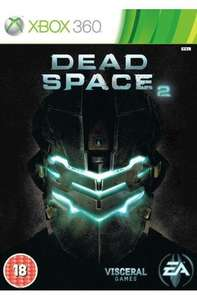 Dead Space 2 (Xbox 360) (PS3) - £17.99 @ Play