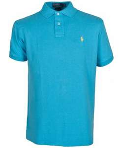 Men's Ralph Lauren Polos - All Sizes - £34.99 @ TK Maxx (Instore Only)