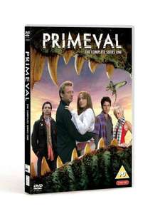 DVD Box Sets Reduced, from £3 @ Amazon