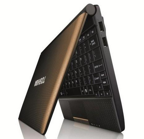 Toshiba NB550D Dual Core AMD Fusion Netbook - £300.18 @ Lambda-tek
