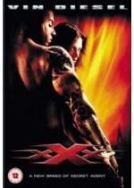 XXX (Vin Diesel) (DVD) - £1 @ Poundland (Instore)