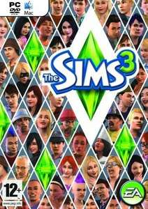 The Sims 3 (PC) (Download) - £14.99 @ Direct 2 Drive