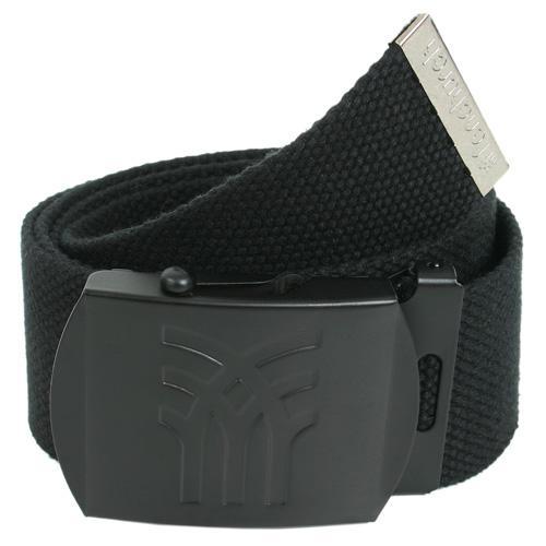 Fenchurch Corbridge Black Belt - £3.75 @ Reem Clothing