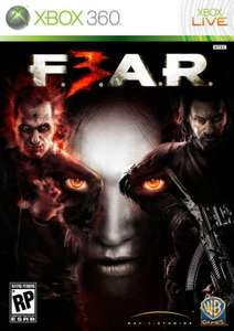 FEAR 3 (Xbox 360) (PS3) - £29.99 & (PC) - £22.99 (Pre-order) @ Gameplay