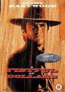 A Fistful Of Dollars (Digitally Remastered DVD with 8 Page Film Guide) £2.00 delivered @ Amazon
