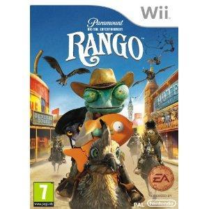 Rango (Wii) - £10.99 @ Amazon