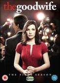 The Good Wife: Season 1 (DVD) - Only £9.99 Delivered @ Sainsburys Entertainment