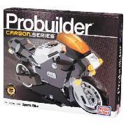 Probuilder Carbon Series Advanced - was £14.97 now £5.98 @ Tesco Direct