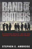Band of Brothers by Stephen E. Ambrose (Book) - £1 @ WH Smith (Instore Only)
