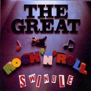 The Sex Pistols: The Great Rock 'N' Roll Swindle (CD) - £2.69 delivered @ Play