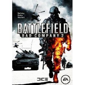 Battlefield: Bad Company 2 (PC) (Digital Download) - £6.12 @ Amazon US