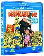 Despicable Me (Blu-ray 3D) - £13.95 @ Base