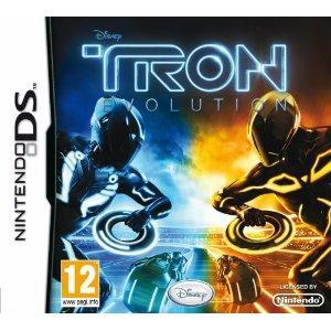 Tron Evolution (DS) - £4.85 Delivered @ Shopto