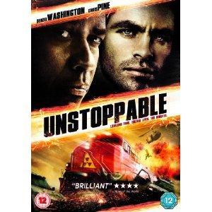 Unstoppable (DVD) - £10.14 @ Amazon