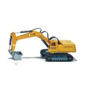 SIKU - Hydraulic Excavator - £6.99 Delivered @ Amazon