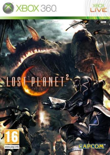 Lost Planet 2 (Xbox 360) (PS3) - £6.85 @ The Hut