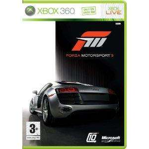 Forza 3 (Xbox 360) - £9.43 Delivered @ Amazon Sold by The Game Collection