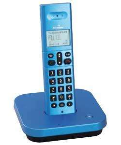 Binatone Style 1800 M Single Telephone (Blue) - £8.88 Delivered @ eBay Argos Outlet