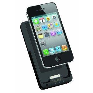 Logic3 Powersleeve for iPhone 4 - £13.49 @ HMV