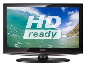 "Samsung LE32C450 - 32"" HD Ready LCD TV - £229.95 @ Dixons"