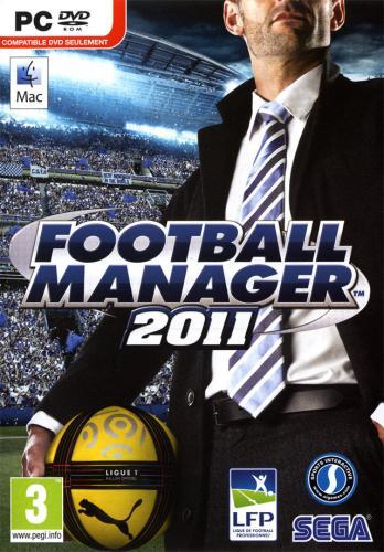 Football Manager 2011 (PC) (Download) - £9.96 @ Green Man Gaming